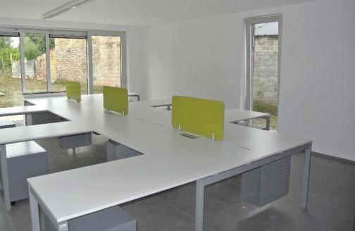 Bureaux - Espaces polyvalents